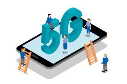 5G通信時代の到来