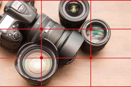 写真の構図の種類とは?基本編